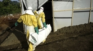 Largest ever Ebola outbreak is NOT a global threat | Amazing Science | Scoop.it