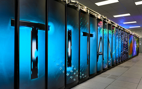'World's Fastest Supercomputer' Crowned in U.S. | FREE Membership Lets You Download Hot New Products Every Single Week! | Scoop.it