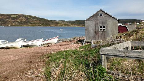 Labrador town of Red Bay gets World Heritage Site status - Nfld. & Labrador - CBC News | Gizarte Zientziak | Scoop.it