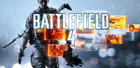 Battlefield 4 dostane čety na Battlelogu až na začátku roku 2014 | Battlefield 4 novinky | Scoop.it
