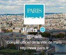 Community management : l'utilisation des médias sociaux par la ville de Paris | Community Management - ressources | Scoop.it