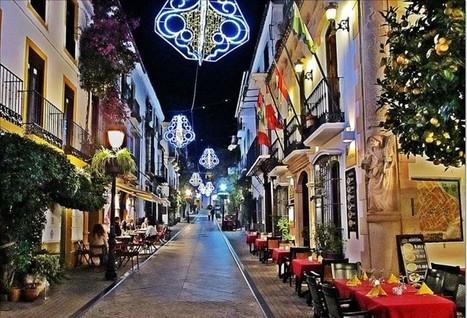 Christmas in Marbella - Nevado Realty Real Estate | Luxury Properties in Marbella | Scoop.it