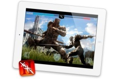 Are Tablets like the iPad Poised to Dethrone Game Consoles? | Curtin iPad User Group | Scoop.it