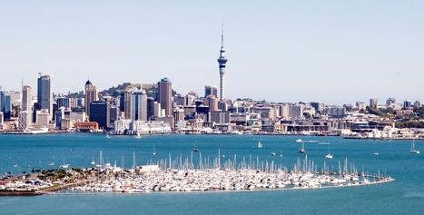 Auckland's Glory Refocussed | Jacob Talyor | Scoop.it