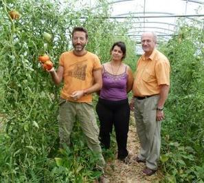 Calmont. Agroécologie :  un autre regard sur le jardinage | Chimie verte et agroécologie | Scoop.it