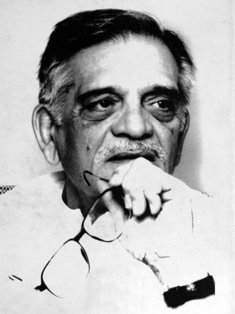Echoes & Eloquences - Birth of a Song | Punjabi Portal Articles | Gulzar | Scoop.it