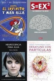 Al-Químicos: 4 Libros de Ciencia | Ciencia 2 | Scoop.it