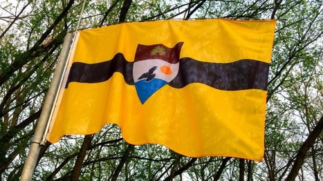 Liberland: The nation-state that wasn't | Strengthening Brand America | Scoop.it