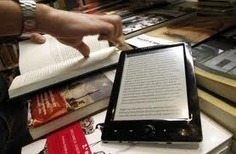 Biblioteca Plaza Oeste: Obtener un autógrafo del escritor en un libro digital ya es posible | Bibliotecas Escolares Argentinas | Scoop.it