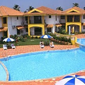 Baywatch Resort - The Beauty of Goa | Hotel Search India | Scoop.it
