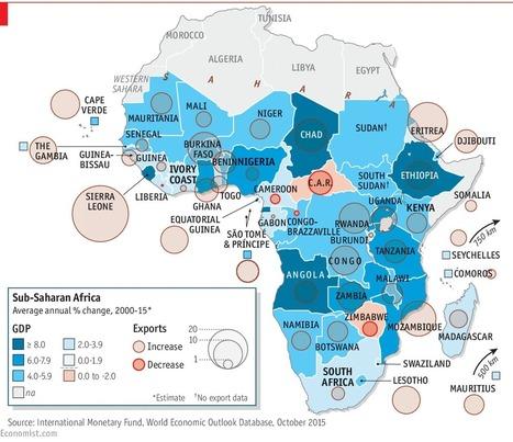 1.2 billion opportunities #Africa #market | Afrique, une terre forte et en devenir... mais secouée encore par ses vieux démons | Scoop.it
