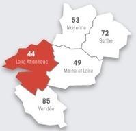 À Nantes, des contrats 2.0, entièrement traités en ligne, avec la start-up Cowebo - Fil des Territoires | Vivre à Nantes | Scoop.it