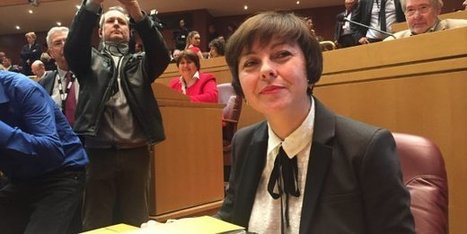 La socialiste Carole Delga officiellement élue présidente de la nouvelle région | Toulouse La Ville Rose | Scoop.it