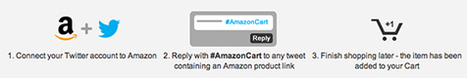 Brand Disruptors: Amazon Changes the Game, Turns Twitter Into a Shopping Mall | Inside Amazon | Scoop.it