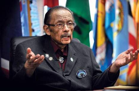 Native American leader, advocate Gordon Belcourt dies at 68 - Great Falls Tribune | First Nations | Scoop.it