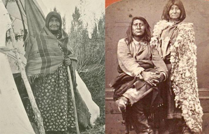 Native History: Bear River Massacre Devastates Northwestern Shoshone | Indian Country Today | Kiosque du monde : Amériques | Scoop.it