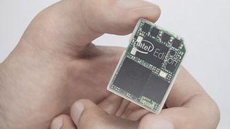 Intel condensa un ordenador moderno en una tarjeta SD | Las TIC en el aula de ELE | Scoop.it