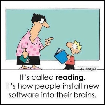 Librarian Humour | Bibliosurf on the web for ... | Scoop.it