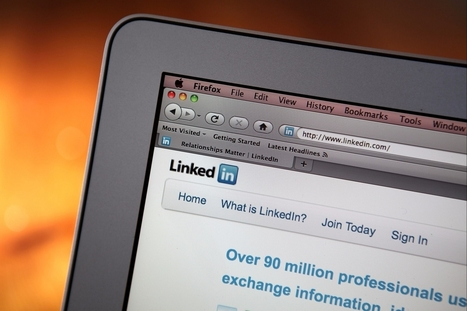 10 Things Your LinkedIn Profile Should Reveal in 10 Seconds | Digital Visibility | Scoop.it