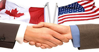 Paving the Way for a U.S.-Canada Economic and Security Perimeter | MN News Hound | Scoop.it