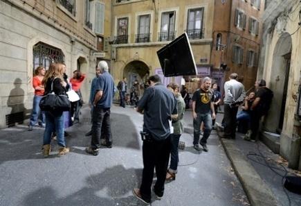 Marseille: silence, on tourne, mais les cinémas ferment | (Media & Trend) | Scoop.it