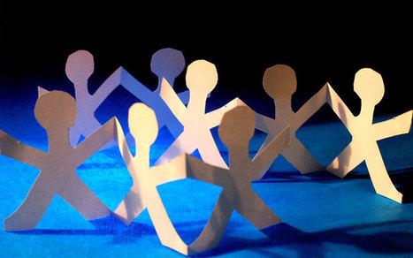 Basta col networking, inizia a creare legami veri! | ilmarketingsulweb | Scoop.it