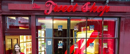 Brilliant. Kellogg's Opens Pay-with-a-Tweet Pop-up Shop in Soho | Customer Centric Innovation | Scoop.it