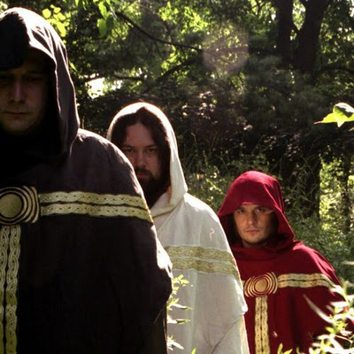 ART + MUSIC BLOG: SUNN O))) | Eclectic Music Blogs | Scoop.it
