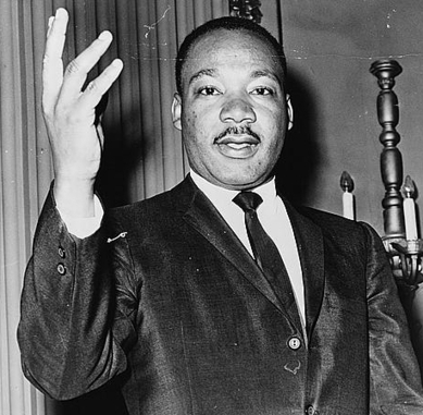 Martin Luther King, Jr.: Biography, Speeches & Quotes - LiveScience.com | Remembering MLK | Scoop.it