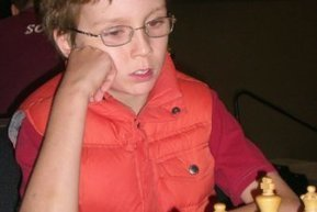 Australian Chess Open: Child prodigy Anton Smirnov to take on grandmasters at ... - ABC Online | Chess at school | Scoop.it
