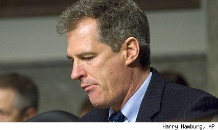 GOP Sen. Scott Brown defends vote against Equal Pay for Women | Coffee Party News | Scoop.it