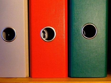 Cómo adxuntar un documento .pdf en Blogger | TIC e PLE | Scoop.it