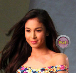 Julia Barretto says she wants to fight cyber bullying - Push.com.ph | NLA E-Safety | Scoop.it