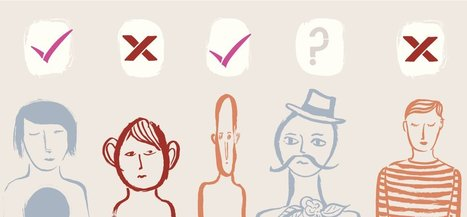 Want to Avoid a Hiring Disaster? Use a Personality Test | Grow your Business Fast! | Scoop.it