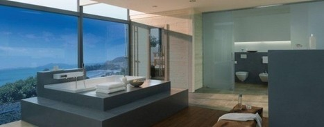 Des vitres intelligentes qui s'adaptent à vos besoins | 1_Marché et consommateur | Scoop.it