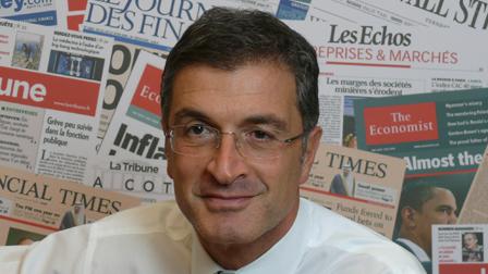 Le FMI gâche le retour du soleil | La lettre de Toulouse | Scoop.it