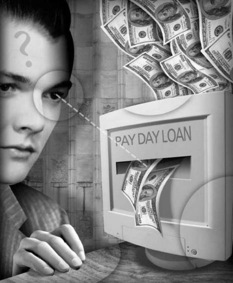 Payday loan case showcases brutal interest rates in an industry under fire - Kansas City Star | Payday Lending | Scoop.it