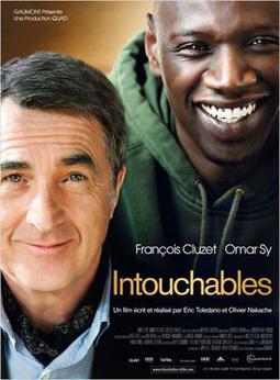 Fiche pédagogique - Intouchables - Enseigner le francais langue étrangère - ressource FLE Gratuite. | FLE | Scoop.it