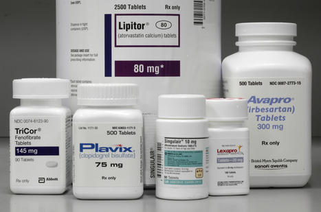 Why are drug prices soaring? Policymakers aren't sure. It's time they find out | Co-creation in health | Scoop.it