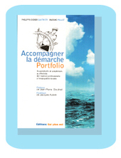 Accompagner la démarche portfolio | about ePortfolios | Scoop.it
