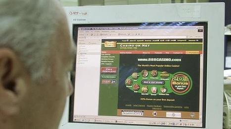 Aumenta la ludopatía tras la legalización del juego por internet | Adicción al juego: ludopatía. | Scoop.it