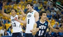 BYU men's volleyball: Cougars will benefit from last season's success and ... - Deseret News | Volleyball | Scoop.it