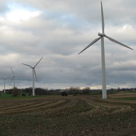 The Sky Is the Limit for Wind Power: Scientific American | Sustainable ⊜ Smart Path | Scoop.it