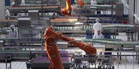L'industrie du futur détruira-t-elle vraiment des emplois ? | La Transition sociétale inéluctable | Scoop.it