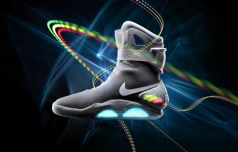 Nike marketing boss attacks 'old' approach to social-media - Brand Republic News   Digital marketing & social media   Scoop.it