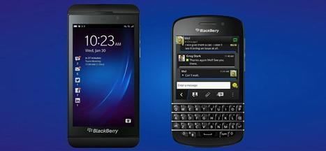 Microsoft yükseldi, BlackBerry dibi gördü - Mobil Yaşam- ntvmsnbc.com | Haftalık Teknoloji Haberleri | Scoop.it