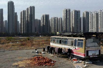 La Chine s'inquiète de sa fracture sociale | Chinese world | Scoop.it