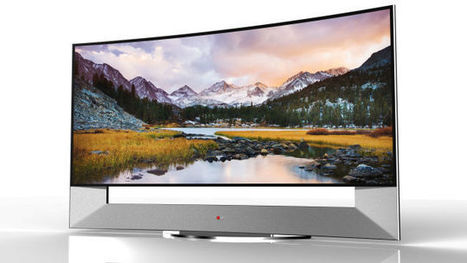 Comcast's 4K Set-Top Box Is a Key Missing Piece of the UltraHD Future | Mario Aguilar | Gizmodo.com | Surfing the Broadband Bit Stream | Scoop.it