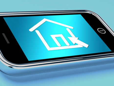 Top 6 Mobile Apps For Real Estate Agents | MeMetics | Real Estate | Scoop.it