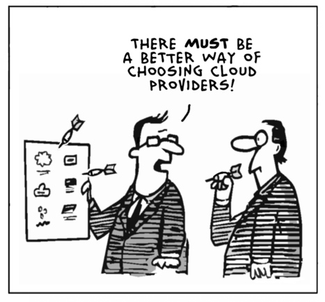 Are The Big Players Being Hypocritical On Cloud Computing Standards? | CloudTweaks.com - Cloud Computing Community | cloud computing-research | Scoop.it